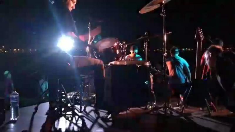 Good Day - Панк рок для угара 24.08.17 Ижевский пляж