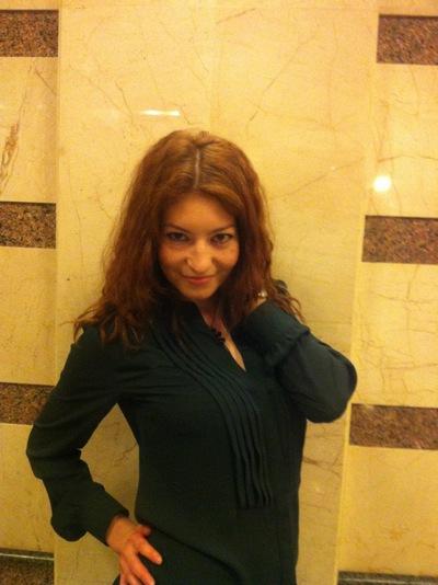 Виктория Лаврова