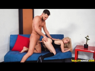 [firsttimeauditions.com / realitykings.com] jane wilde (sexy slutty jane / 01.03.2018) [2018 г., blonde, cumshot, pile driving,