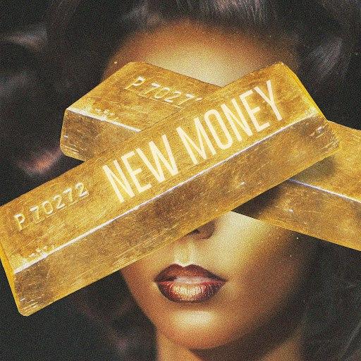 Fancy альбом New Money