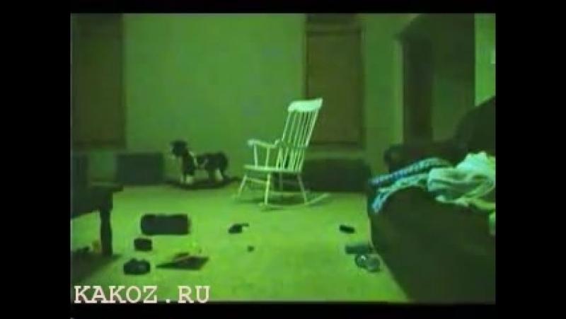 Качающийся стул