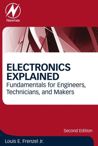 electronics explained fundamentals engineers technicians