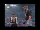 Мировой рестлинг на канале СТС HD 02.11.2000