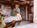 2-серия. Сказка о кролике Питере и крольчонке Бенджамине.
