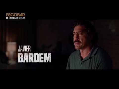 ESCOBAR (Bardem-Cruz) 2017 en Français 720HD