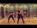 9..Baddest Girl in Town - Pitbull feat. Mohombi Wisin - Marlon Alves Dance MAs