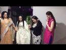 Наш новогодний концерт: арабский танец дабка