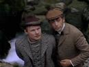 Приключения Шерлока Холмса и доктора Ватсона 1980 Смертельная схватка