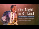 Charlie Parker One Night in Birdland (1950)