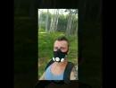 Восхождение на Ай-Петри в Train Mask