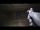 Мутанты Чернобыля напали на сталкера. Секретная лаборатория - логово мутант.mp4