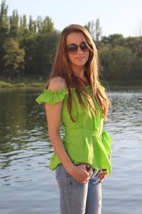 Катя Тищенко