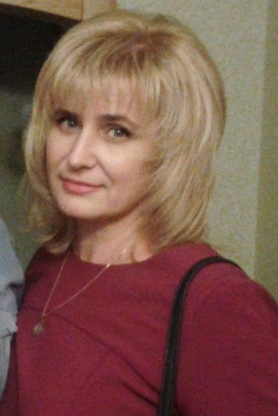 Елена Холодная