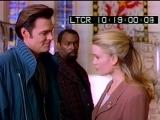 Войны Тек 3: Лаборатория Тек / TekWar: TekLab (1994) Timothy Bond [RUS] VHSRip
