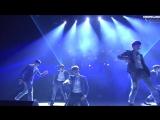 U-KISS - Tick Tack live @ U-KISS Premium Live ~KEVIN'S GRADUATION~