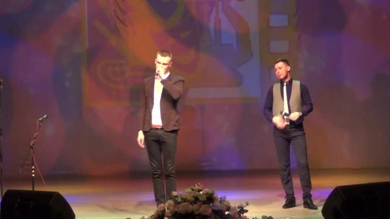 Шоу-дуэт ОБА DVA Эх Томочка Тамарка ( шоу- дуэт ОБА ДВА Александр Тюхов Антон Федотов)