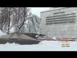 08.02.2018. Вандализм в Боровске
