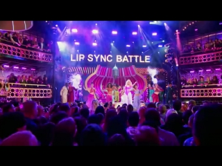 Lip Sync Battle Season 4 Ep.1 | Xtina Tribute