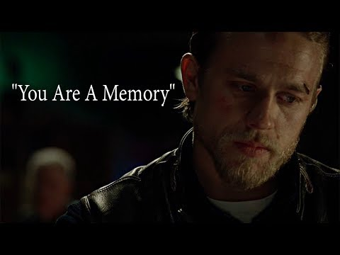 Sons of Anarchy - You Are A Memory