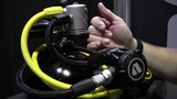 Aqua Lung New Products unveiled at the DEMA Show
