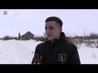 Насильник Дианы Шурыгиной вышел из тюрьмы