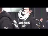 Подборка моментов Федора Смолова от Champions Cup