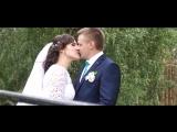 Свадебный ролик. Саша и Анжелика.