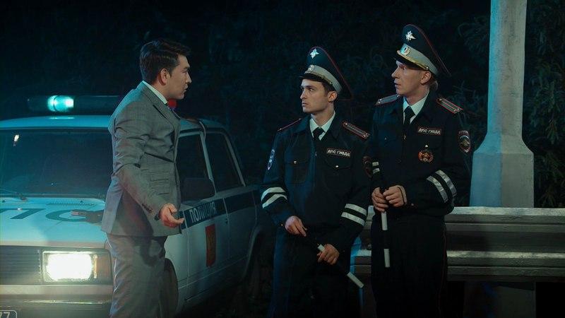 Однажды в России, 1 сезон, 1 выпуск
