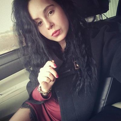 Оксана Давыдова