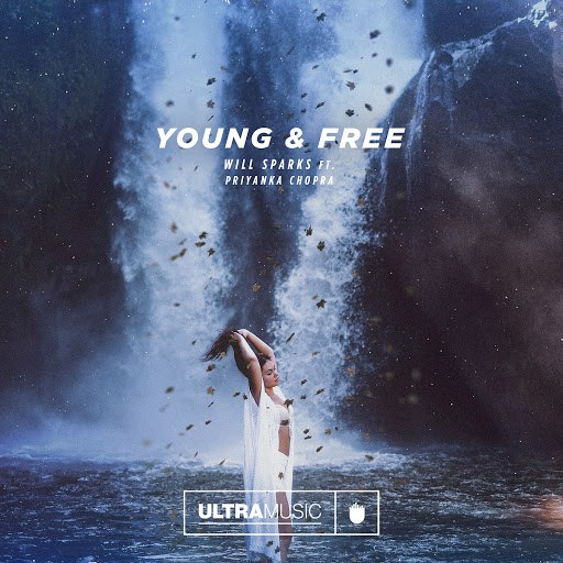 Will Sparks альбом Young and Free