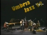 J.J. Johnson Quintet - Blue Bossa - U. Jazz 1993
