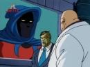 Spider-Man - s5e05 - Six Forgotten Warriors - The Six Fight Again