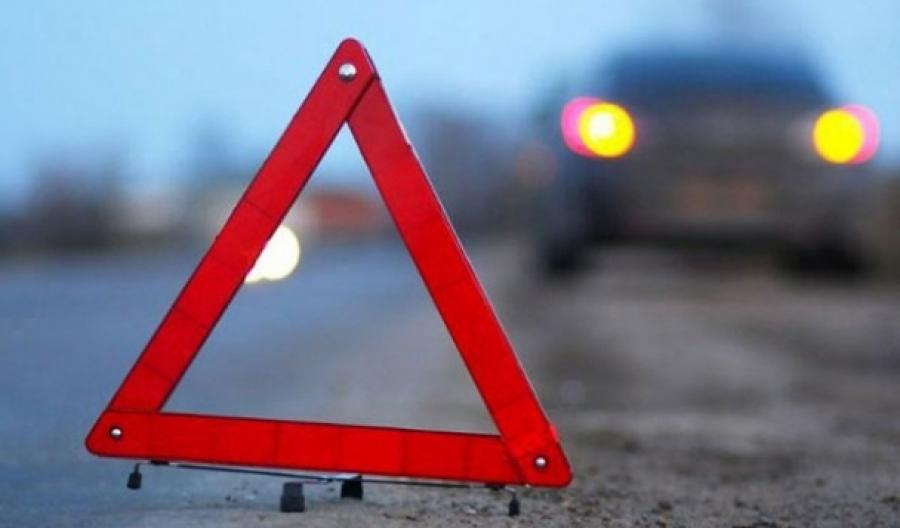 Мужчину сбили на Кузовлевском тракте в Томске