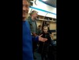 Павел Воля и Сергей Светлаков посетили раздевалку московского «Динамо»