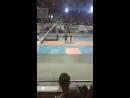 Магнитогорск соревнования Cheer