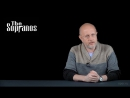 Про сериал Семья Сопрано / The Sopranos