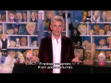 Ellens Birthday Busts