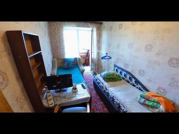 Сдается комната 12 метров в 4-х к.кв., Бухарестская ул. д.72/1 - комиссия 50%