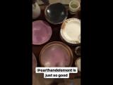 Earth + Element