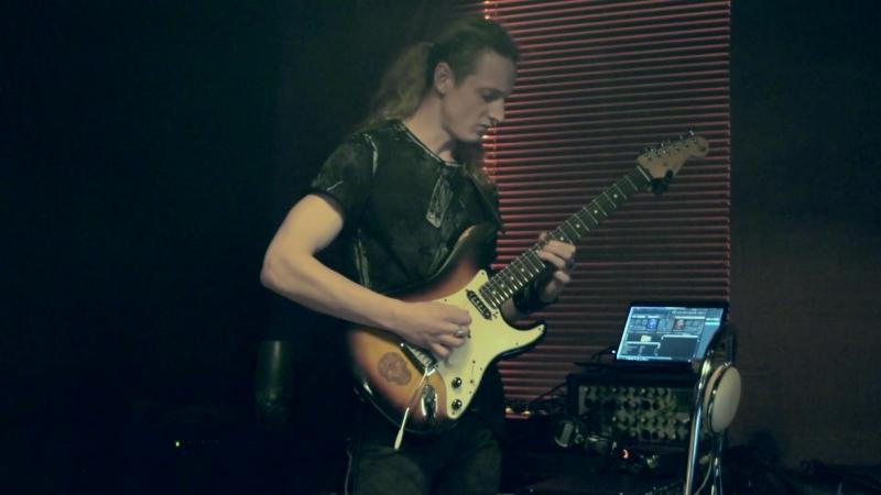Tar Beltser - Импровизация в Kacheli (01.02)