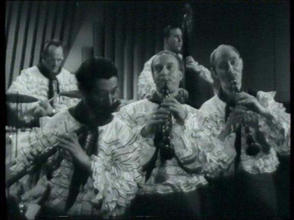 Maria Zamora - Bailando la guaracha - 1947 г.