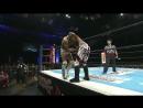 Kota Ibushi vs. YOSHI-HASHI (NJPW - New Japan Cup 2018 - Day 3)