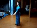 арабский,танец живота