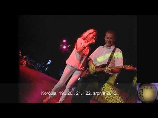 ANITA KRALJ - IGRA SRCA MOG (MarcoPoloCroatiaTV Official Video) [HD][3D]
