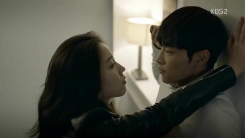 Бешеный пёс - Обезоружена - Mad Dog - 매드독 - Jang Ha‑ri Kim Min-joon