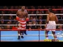 Lennox Lewis vs Hasim Rahman II Highlights Revenge KNOCKOUT of the Year