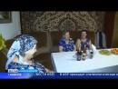 Поздравление тружеников тыла с юбилеями г. Прохладный