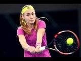 Bethanie Mattek-Sands vs Aleksandra Krunic Highlights CHARLESTON 2018