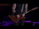 Metallica - Master of Puppets Live 2017