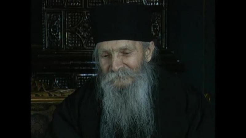 Старец Фаддей 2.беседы